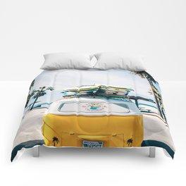 Surfing van Comforters