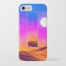 That which preceds everything Slim Case iPhone 8