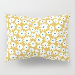 Spring blooms Pillow Sham