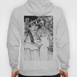 rescue at midnight Hoody