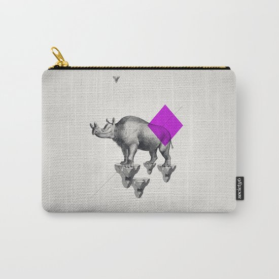 Archetypes Series: Solitude Carry-All Pouch
