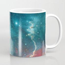 Echoes of the Stars Coffee Mug