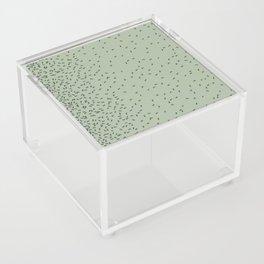 ANTS GREEN (BIG RUG) Acrylic Box