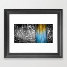 HERBE Framed Art Print