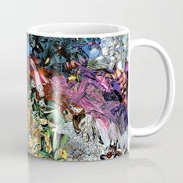 The XMen Coffee Mug