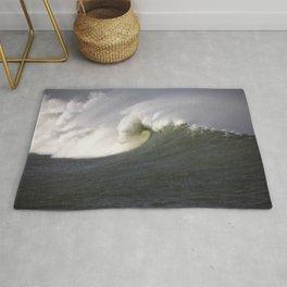 Big Waves Rug