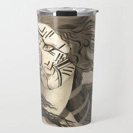 Venus from Amazonas Travel Mug