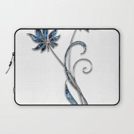 Decor Ornament Jewelry Laptop Sleeve