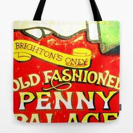 A penny for them Tote Bag