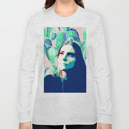 Svetlana #society6 #decor #buyart Long Sleeve T-shirt