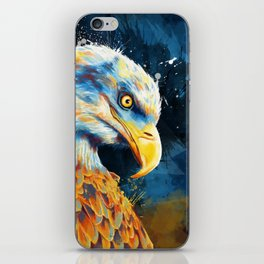Eagle Eye iPhone Skin
