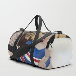 Mannequin 20 Duffle Bag