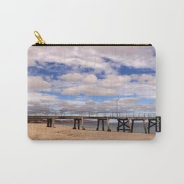 The Pier at Normanville Carry-All Pouch