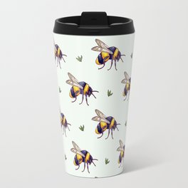 working Travel Mug
