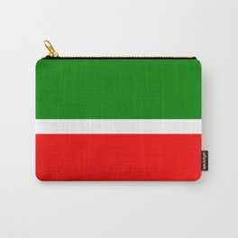 flag of Tatarstan Carry-All Pouch