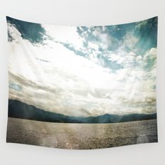 Purity Wall Tapestry