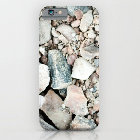 Stone Cold Fox iPhone & iPod Case