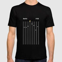 Berlin 9'58 T-shirt