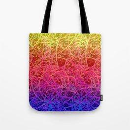 Informel Art Abstract G56 Tote Bag