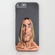 Celebrity Sunday ~ Iggy Pop iPhone 6s Slim Case
