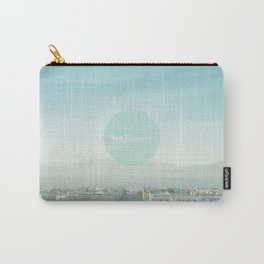 San Francisco - Marina Carry-All Pouch