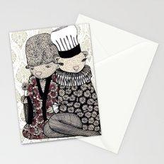 Nezumi Stationery Cards