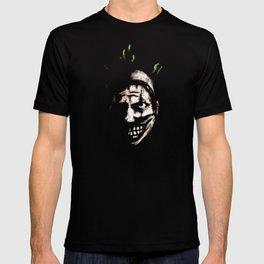 Twisty T-shirt