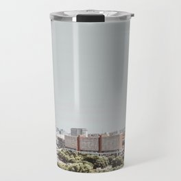 Berlin, Germany Travel Artwork Travel Mug