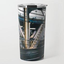 All Aboard the MTA Travel Mug