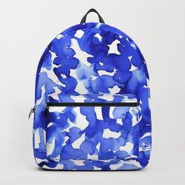 Energy Blue Backpack