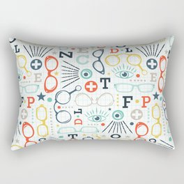 Spectacle Rectangular Pillow