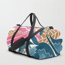 Botanicalia Duffle Bag