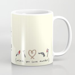 Motivational Poster Coffee Mug