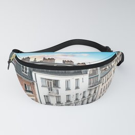 SUN IN PARIS Fanny Pack