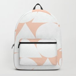 Abstraction_SHAPES_001 Backpack