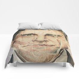 Sticky Business Comforters