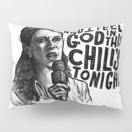 Pam | Office Pillow Sham