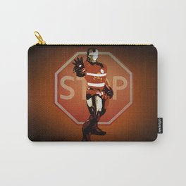 community services Carry-All Pouch