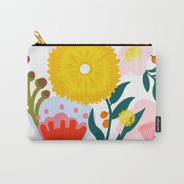 Feeling like Spring Carry-All Pouch