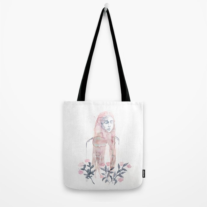 Longing For Tote Bag