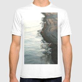 Modern Consumption T-shirt