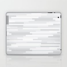 White Estival Mirage Laptop & iPad Skin