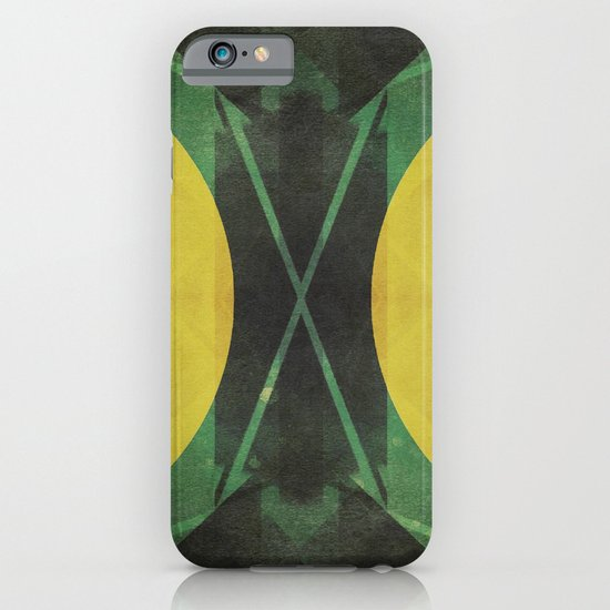 Electro-Magnetic Restraint iPhone & iPod Case