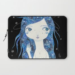 Energía concentrada Laptop Sleeve