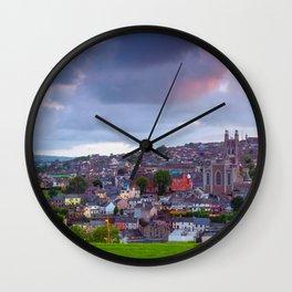 Cork City,Ireland Wall Clock