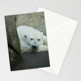 Missing the North Stationery Cards
