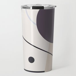 Melancholy serie I Travel Mug