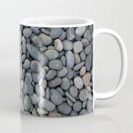 STONES - TEXTURE - COBBLE - WALKWAY Coffee Mug