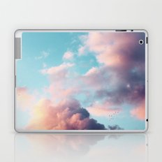 Clouds Paradise Laptop & iPad Skin