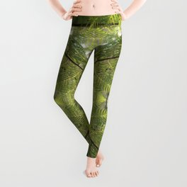 Jungle Love Leggings